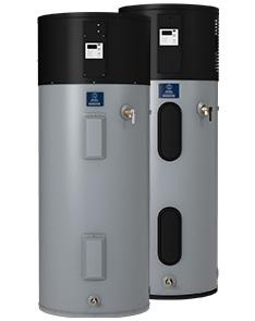 State Hybrid Heat Pump Water Heater