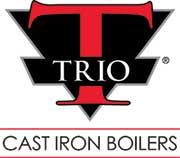 Trio Boiler Logo