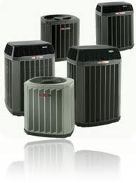 Trane AC Units