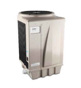 Pentair Heat Pump Pool Heater