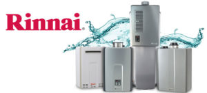 Rinnai Products